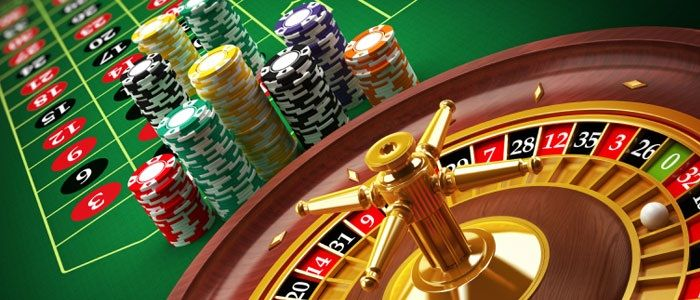 Easy Ways to Win at Roulette When You Play Online