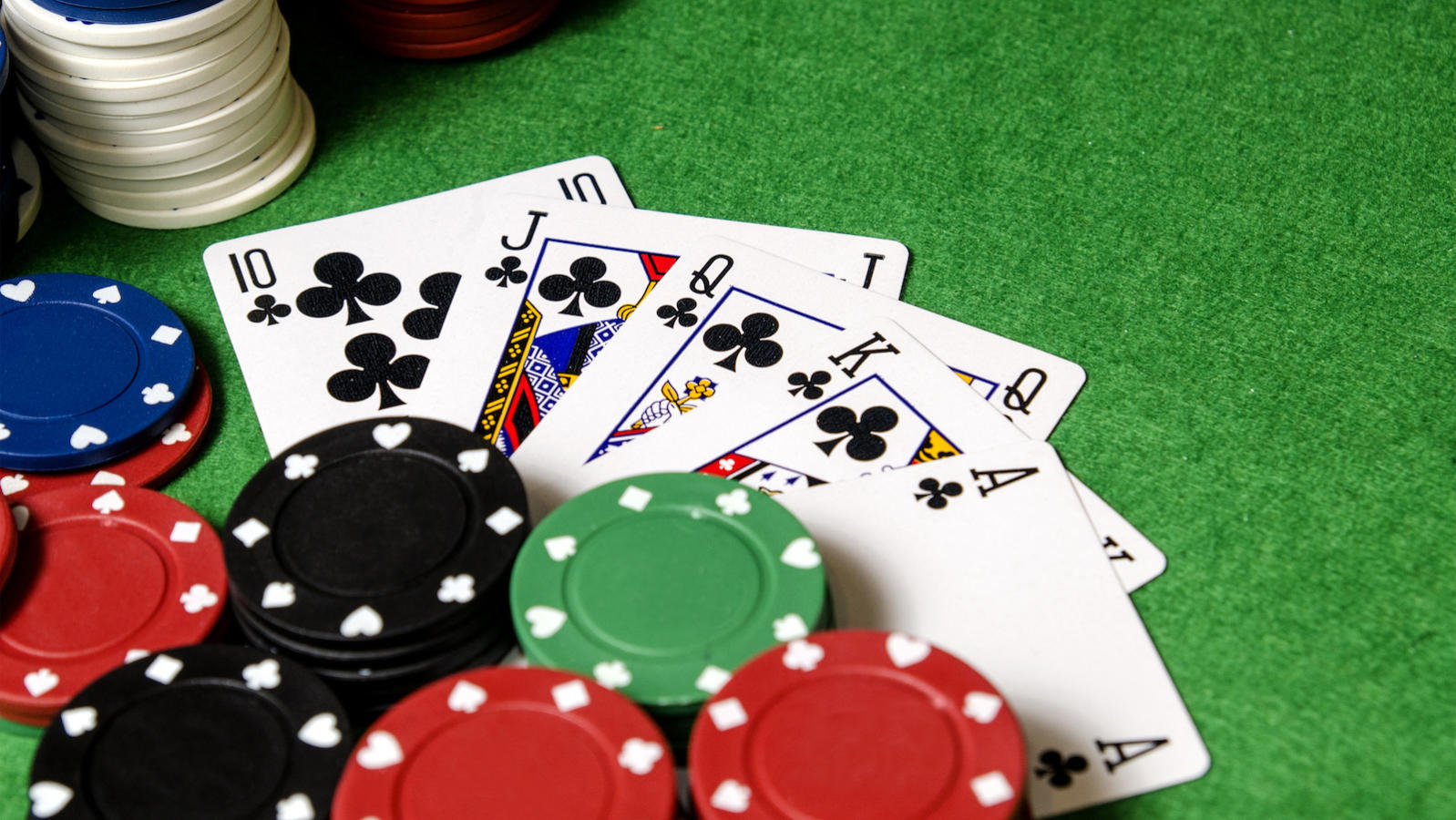 Links for enroll in poker games and latest versions