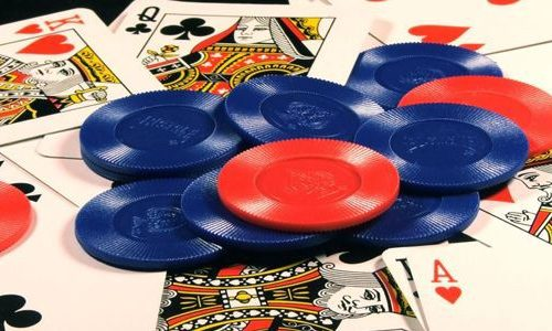 A Through Comparison of Two Different Online Poker