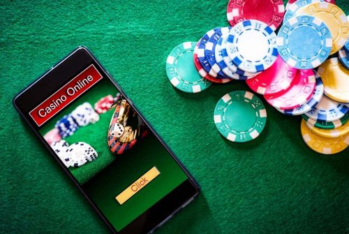 The advantages of online casinos