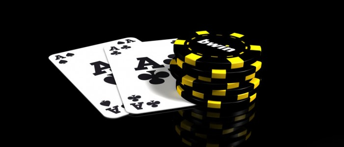 Poker games for fun and money