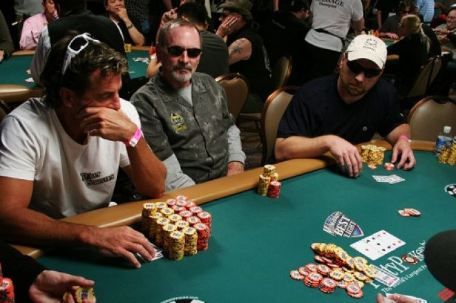 Poker Bankroll Management Rules You Should Follow By Heart