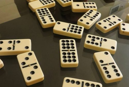Tips to get you going with your dominoes