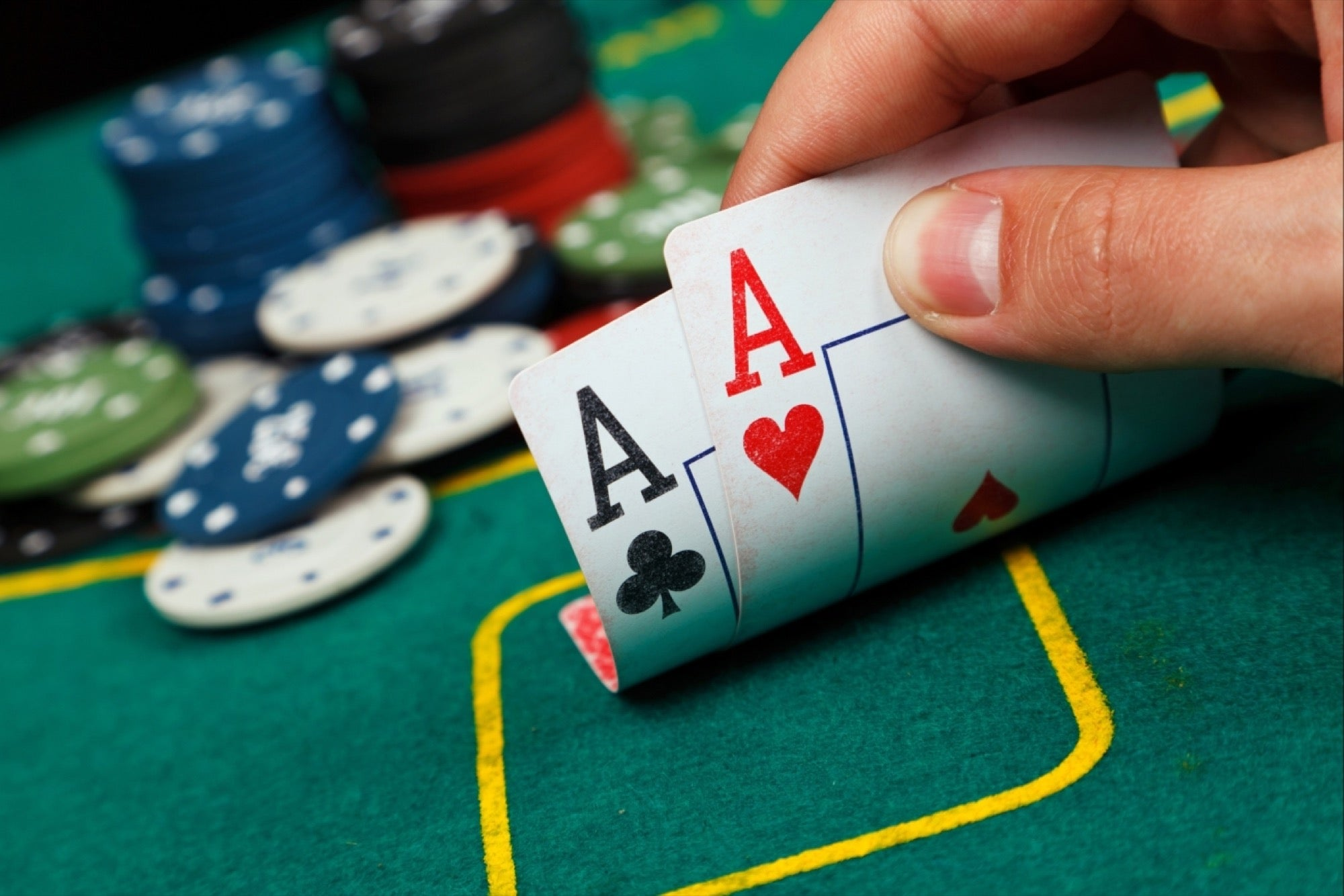 Looking for the Best Online Poker Site