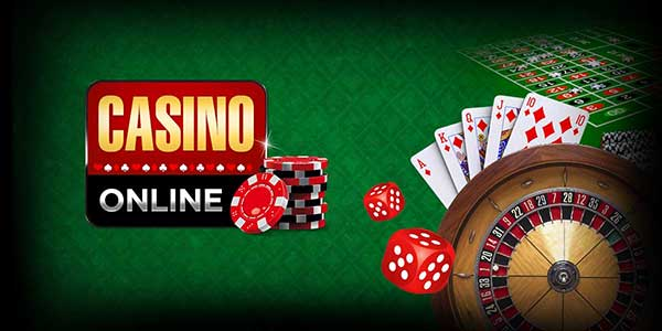 How To Start Gambling Adventure Online