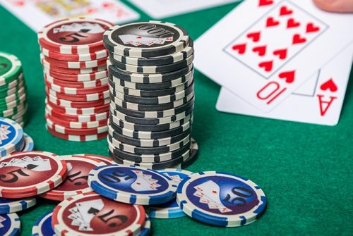 Win Real Money in an Online Casino