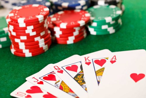 Online gambling, what to know