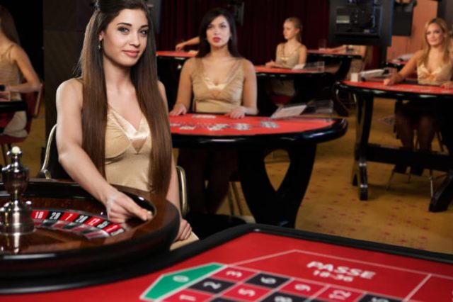 Online Casino Games for Incomparable Entertainment