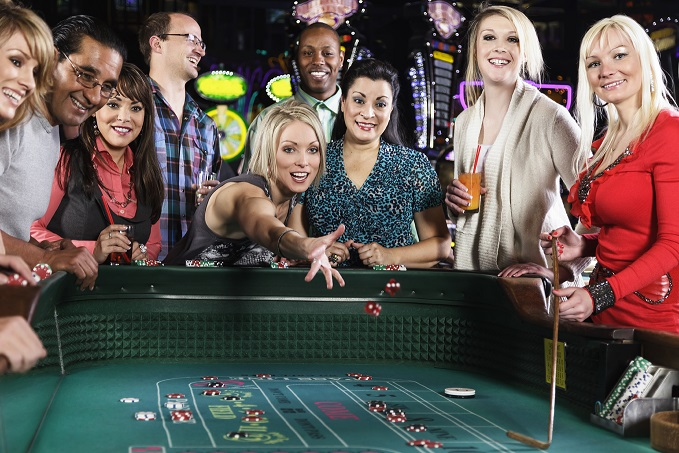 Enjoy the exciting game by registering with the Casino site