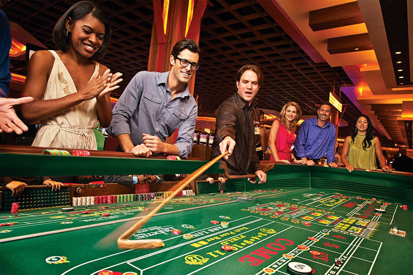 The important aspects of the online casino sites