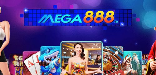 Mega 888- a standardized online casino game for the new generation