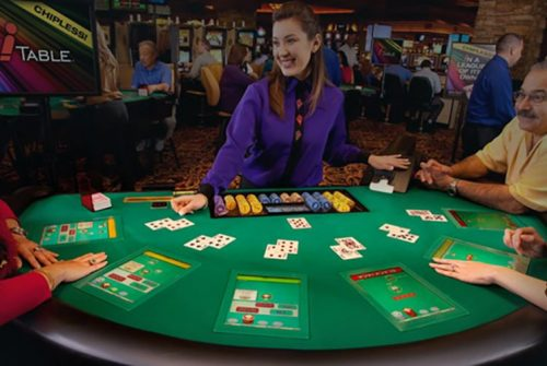 Difference between slot machines and video poker