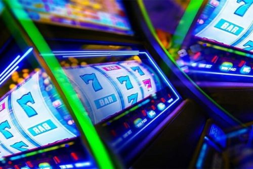 Online slot games bring recreation right into your living rooms