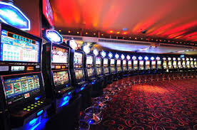 Utilizing Slot Machines Maximally