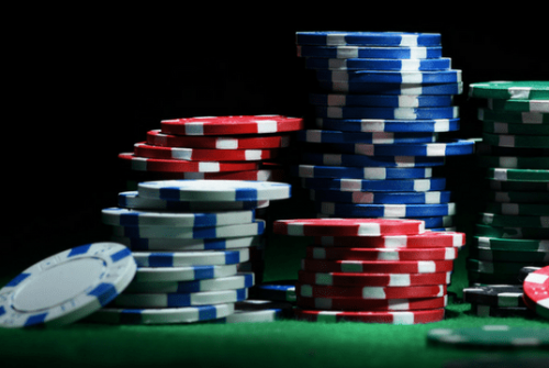 Poker Online Where Jackpot Awaits You
