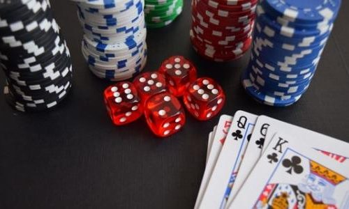 Etiquette is very essential in the world of online poker