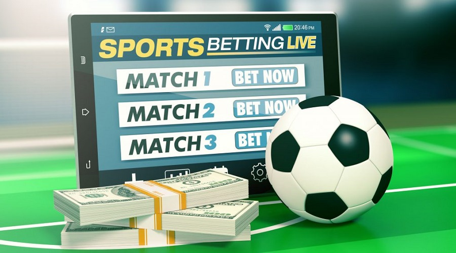 Now! Exciting Online Football Betting Game