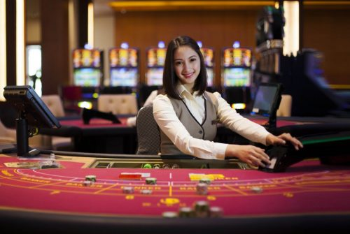 Learn How Adrenaline Affects You When You Play Casino Games