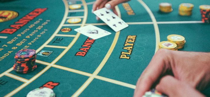 How much do you know about different types of games offered in an online casino?
