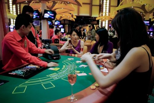 Take help from the gambling experts if you want to know more about the games