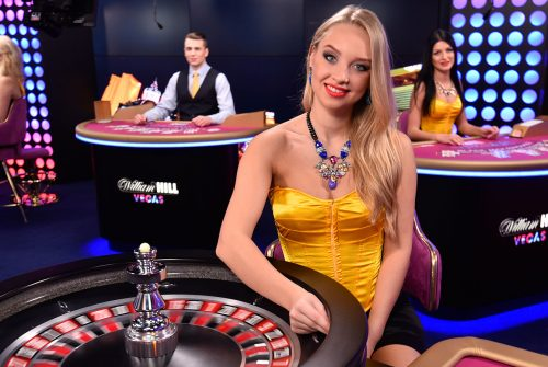 Why You Should Consider Being In Online Casino