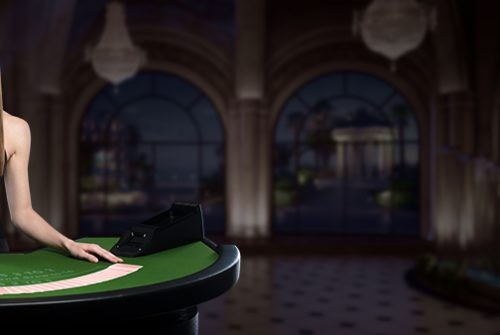 The thrills of online gambling industry
