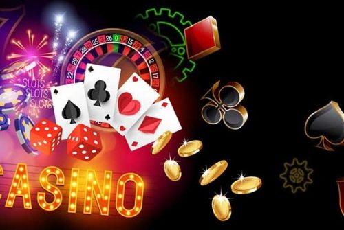 Cognizance for Getting an Online Casino