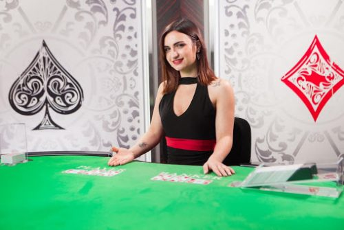 Steps to register in an online casino
